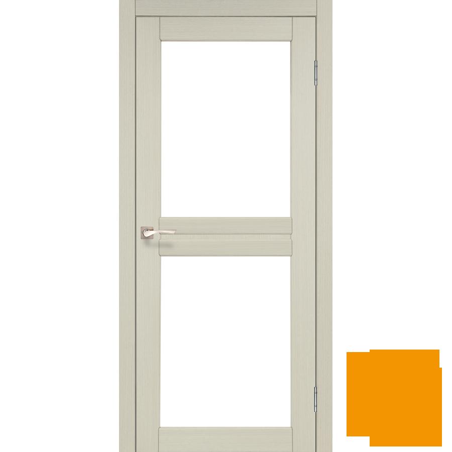 """Межкомнатная дверь коллекции """"Milano"""" ML-07 (дуб беленый)"""