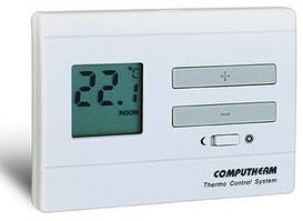COMPUTHERM Q3 комнатный термостат (new design)