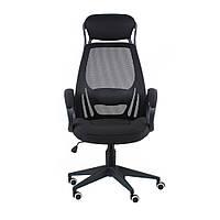 Кресло офисное Briz black fabric E5005, фото 1