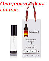 Туалетная вода Christian Dior Fahrenheit 35 мл, фото 1