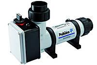 Электронагреватель воды в бассейне Pahlen 12kW plastic / incoloy, нагрев воды