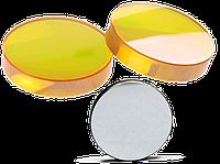 Комплект II-VI Infrared: 1 Линза(D=20 F=63.5) + 3 Зеркала(D=25), фото 1