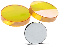 Комплект II-VI Infrared: 1 Линза(D=20 F=63.5) + 3 Зеркала(D=25)