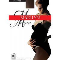 Колготки для беременных Marilyn MAMA 100 DEN