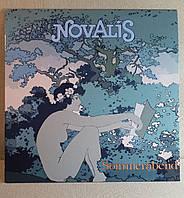 CD диск Novalis – Sommerabend, фото 1