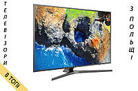 Телевизор SAMSUNG UE40MU6402 Smart TV 4k/Ultra HD 1500Hz T2 из Польши