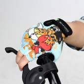 Велоперчатки для детей и подростков