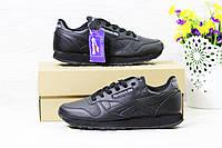 Женские кроссовки Reebok - Черные