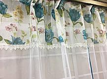 """Кухонные шторы """"Эдельвейс"""", фото 2"""