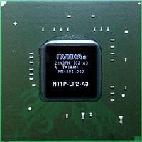 Микросхема nVidia N11P-LP2-A3