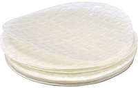 Рисовая бумага для роллов поштучно д.22см