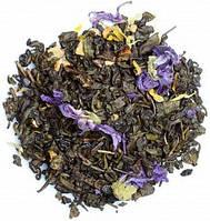 Ночь Клеопатры зелёный чай Teahouse 100 гр