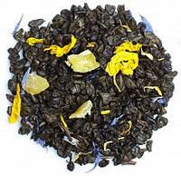 Грёзы султана зеленый ароматизированный Teahouse, 100 гр