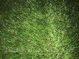 Искусственная трава для декора 30 мм., фото 3