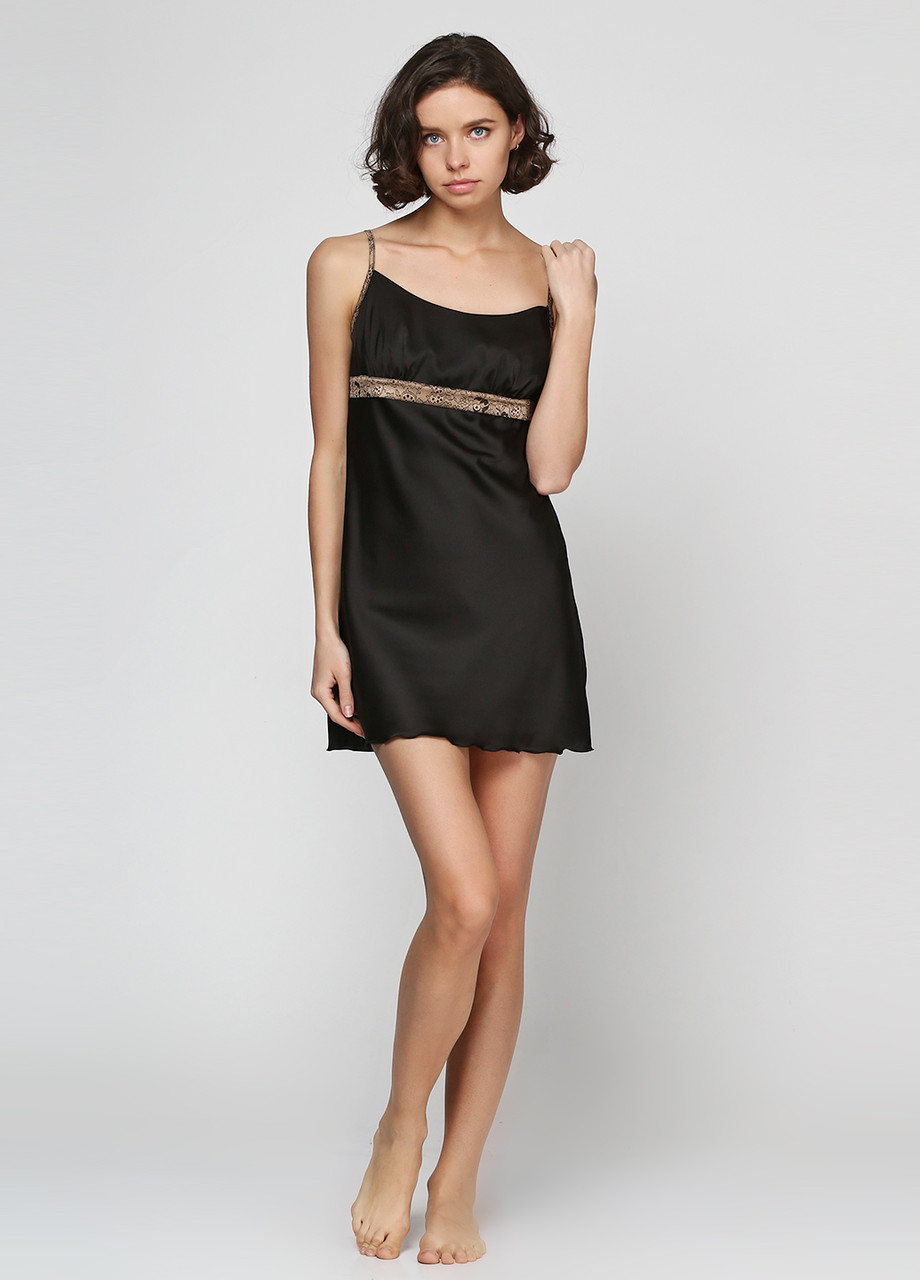 Женская ночная рубашка  9608bd45119e5