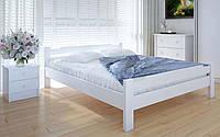 Деревянная кровать Сакура 90х190 см. Meblikoff