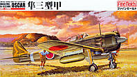 Imperial Japanese Army Type 1 Fighter III NAKAJIMA Ki-41-III KOH OSCAR, фото 1