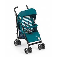 Прогулочная коляска Cam Flip Зеленый