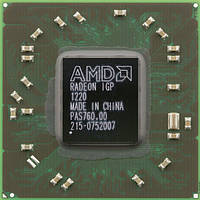 Микросхема ATI 215-0752007 DC2015+