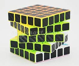 Кубик Рубика Carbon cube 5x5x5