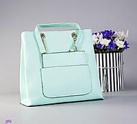 Женская сумка-тоут