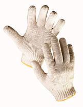 Перчатки хлопчатобумажные вязаные «Auk» код. 0104000199xxx