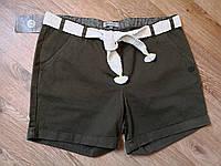 Стильные женские шорты