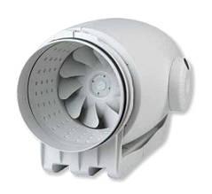 Канальный вентилятор Soler&Palau (Солер & Палау) TD-250/100 T SILENT