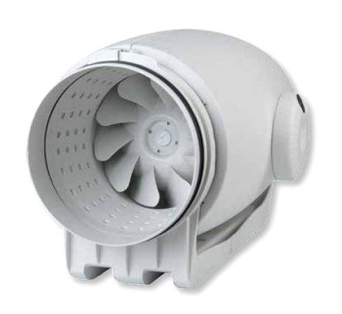 Канальный вентилятор Soler&Palau TD-350/125 T SILENT