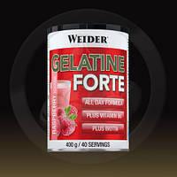 Weider Gelatine Forte 400 грамм