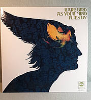 CD диск Rare Bird – As Your Mind Flies By