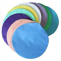 Вкладыши в плевательницы Fiomex - 50 шт/уп, (синие, зеленые, желтые, розовые, фиолетовые, лайм)