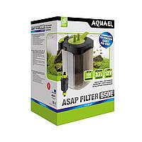 Внутренний фильтр Aquael  ASAP 650E NEW, для аквариума до 100л