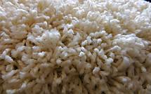 Ворсистые лохматые ковры First Shaggi и Gold Shaggi