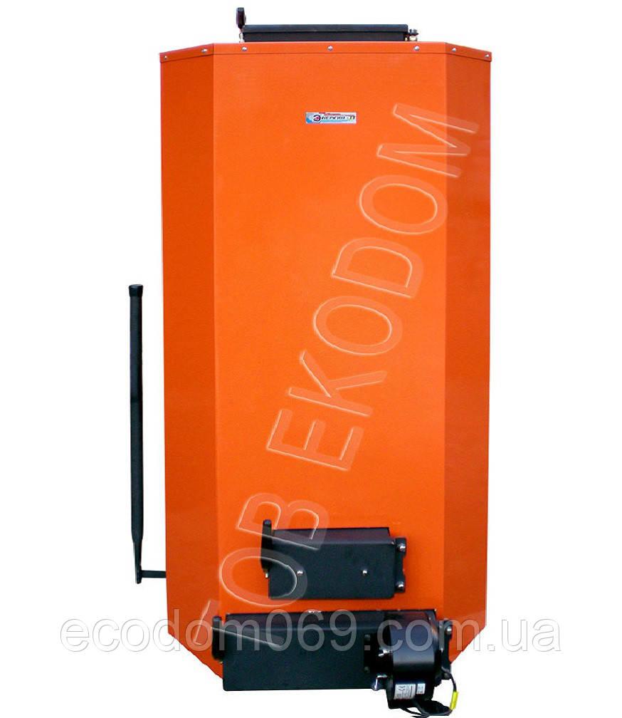 Универсальный котел Энергия Комфорт 15 кВт длительного горения