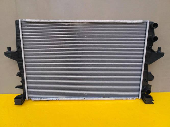 Радиаторы фольксваген транспортер т5 купить фольксваген транспортер т5 с пробегом