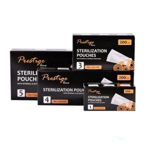 Пакети для стерилізації Prestige Line