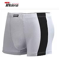 Мужские стрейчевые боксеры  Марка «INDENA» АРТ.75047
