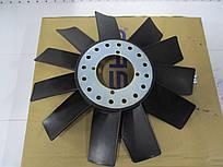 Крыльчатка FASE 11-606-003 FORD TRANSIT 2.5TD 94-> черная