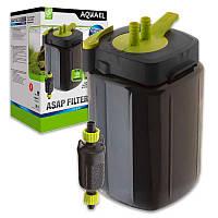 Внешний фильтр Aquael ASAP 1050E NEW для аквариума  до 350 л