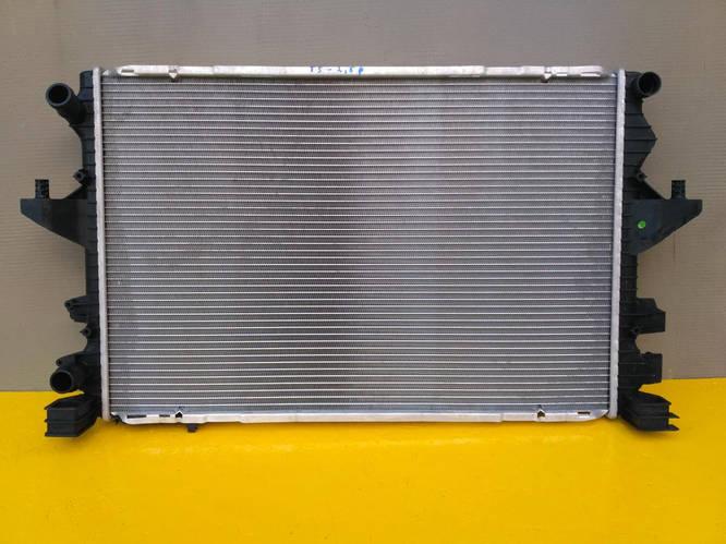 Транспортер т5 радиатор конвейера кст 05