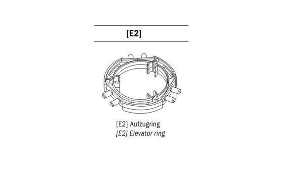Кольцо подъемника Е2