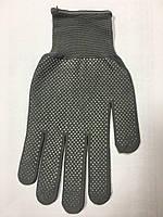Защитные перчатки из нейлона.