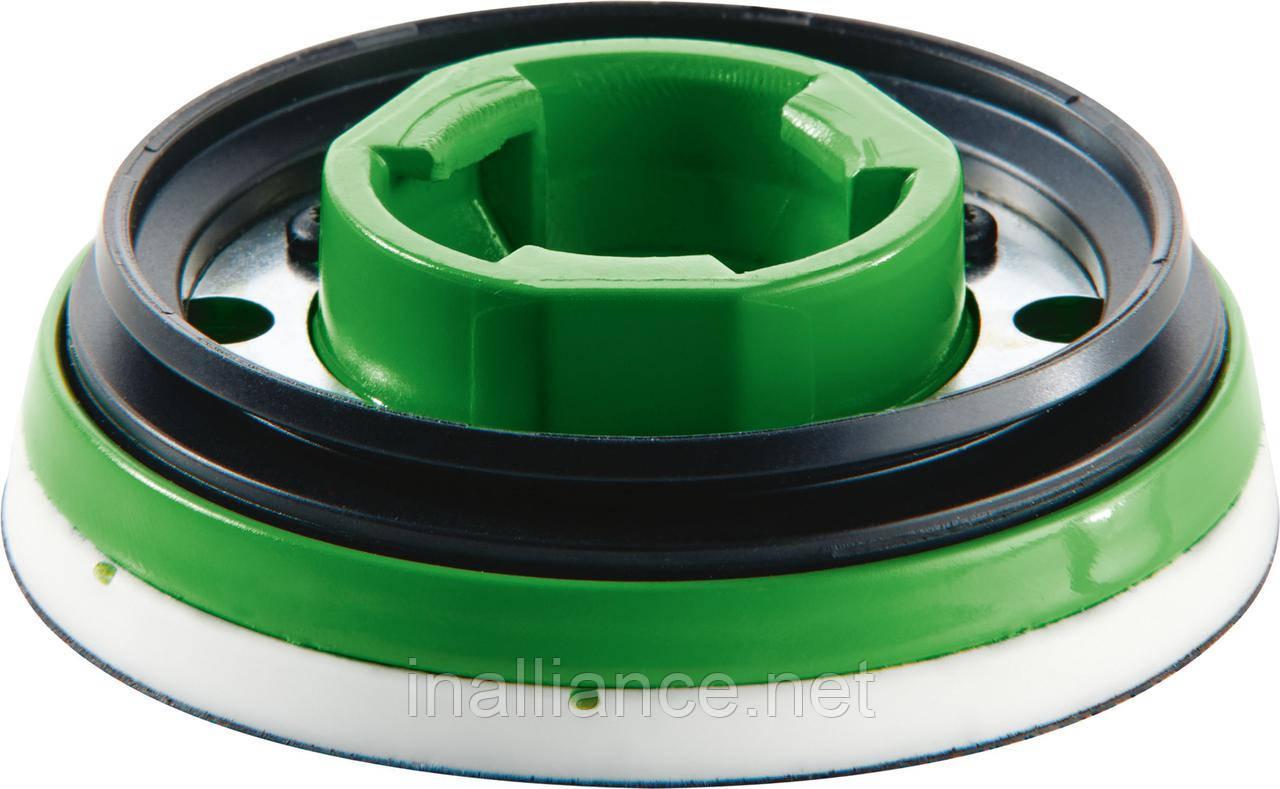 Тарілка полірувальна PT-STF-D90 FX-RO90 Festool 495625