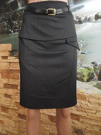 Стильная женская юбка, фото 2