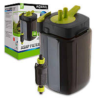 Внешний фильтр AquaEl ASAP 1250E NEW для аквариума до 500 л