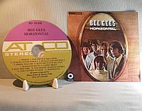 CD диск Bee Gees - Horizontal