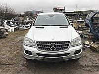 Авторазборка Mercedes w164 3.0cdi Запчасти, фото 1