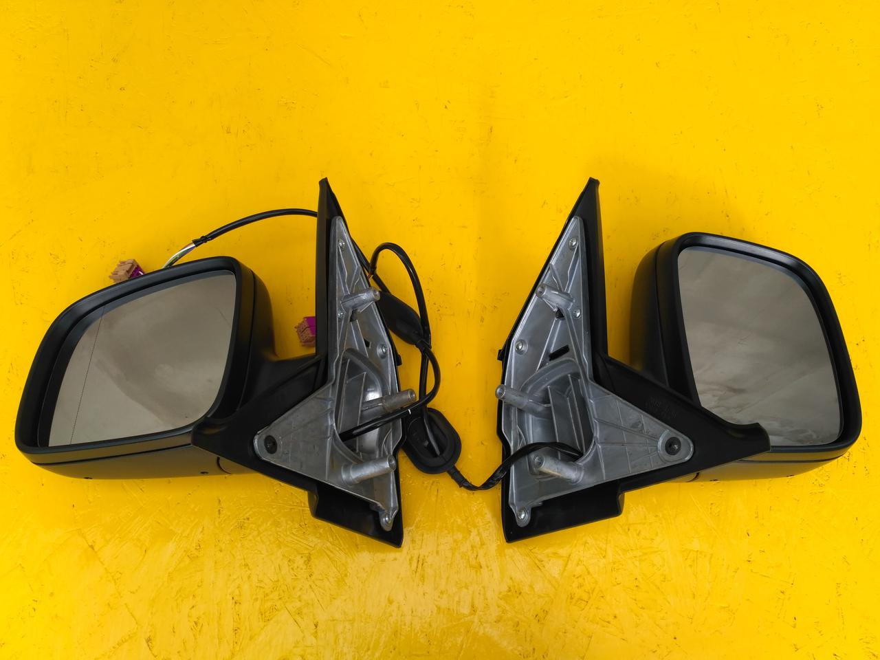 Зеркало на фольцваген транспортер конвейер tf2