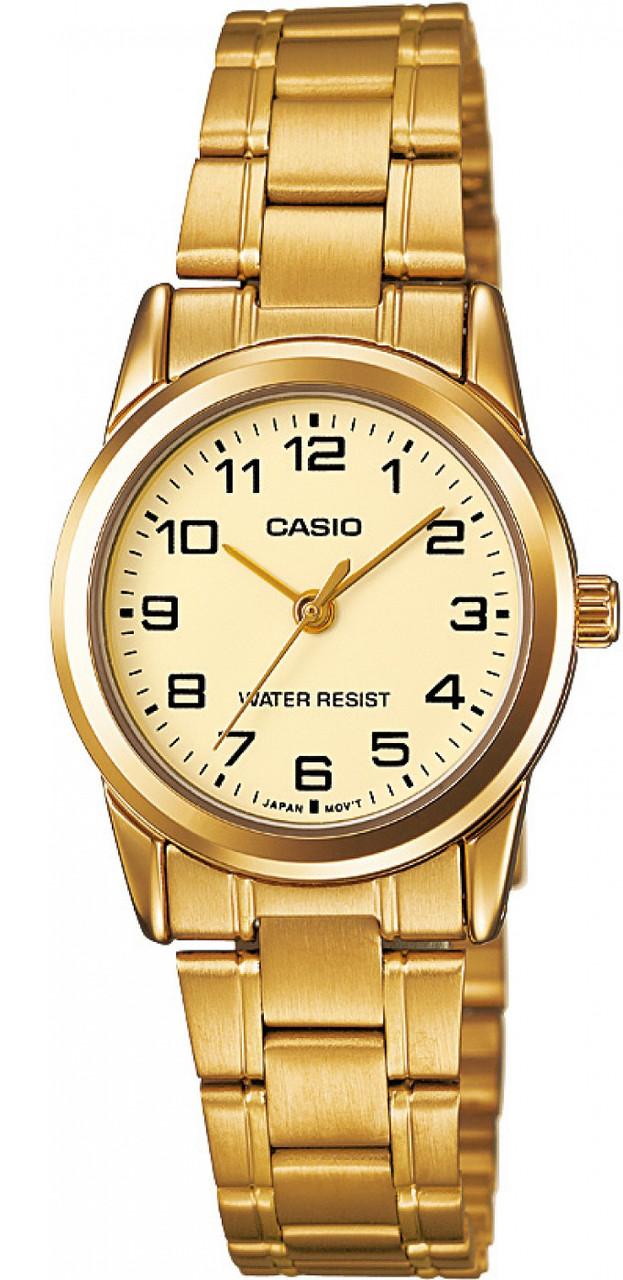 Часы Casio LTP-V001G-9BUDF (мод.№5361)